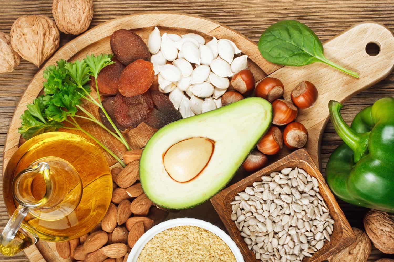 Có nên trị sẹo bằng vitamin E không?