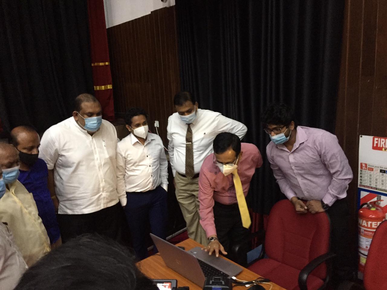 ANANKE IoTea: The Lankan Built IoT Platform Enters the Tea Industry 2