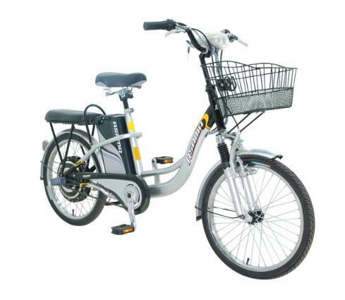 Xe đạp điện asama chất lượng hàng đầu