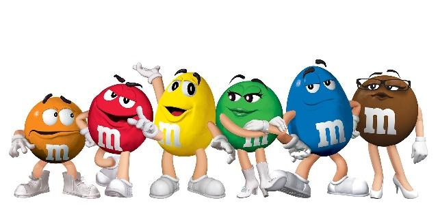 The Making of the M&M's Characters, Advertising's Classic Comedic Ensemble  | Muse by Clio