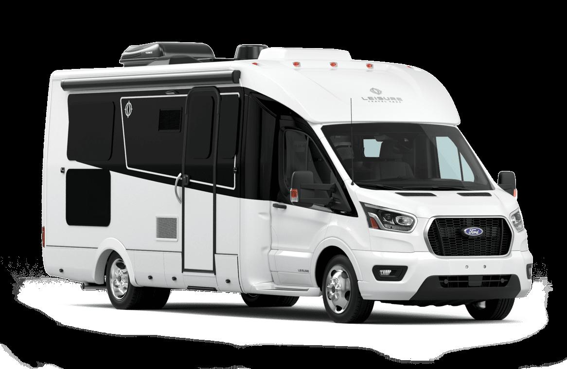 Leisure Travel Vans Wonder
