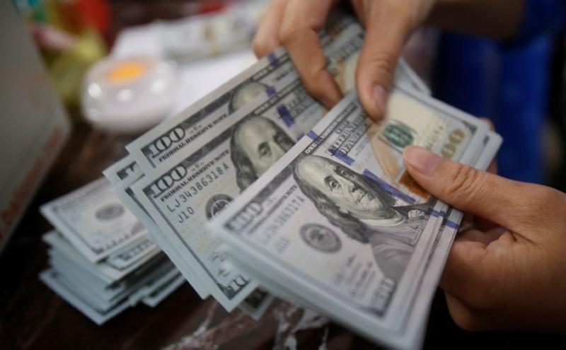 VGP News :. | Tỉ giá trung tâm tăng nhẹ 11 đồng | BÁO ĐIỆN TỬ CHÍNH PHỦ  NƯỚC CHXHCN VIỆT NAM