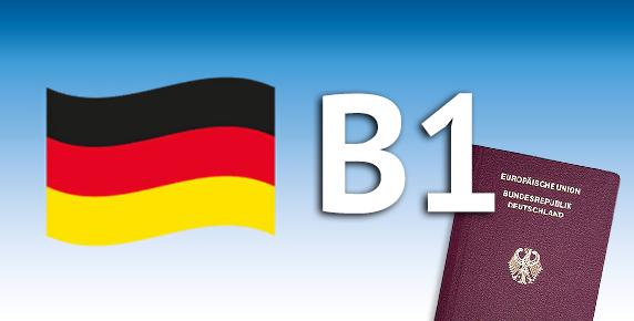 Ứng viên tham gia đăng ký cần có chứng chỉ B1 tiếng Đức trở lên