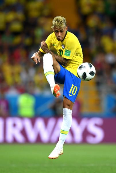 Neymar Jr. Biography, Childhood, Career, Life, Facts – SportyTell