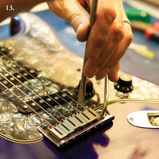 The Ultimate Electric Guitar Setup Guide – Kickass Guitars