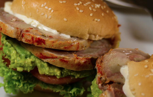 Tipos de Sandwich