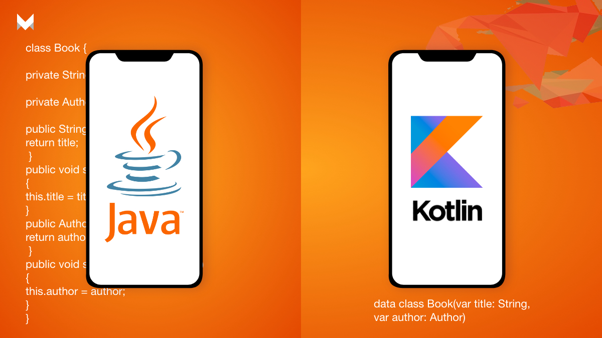 Kotlin vs Java – Feature Showdown With Syntax