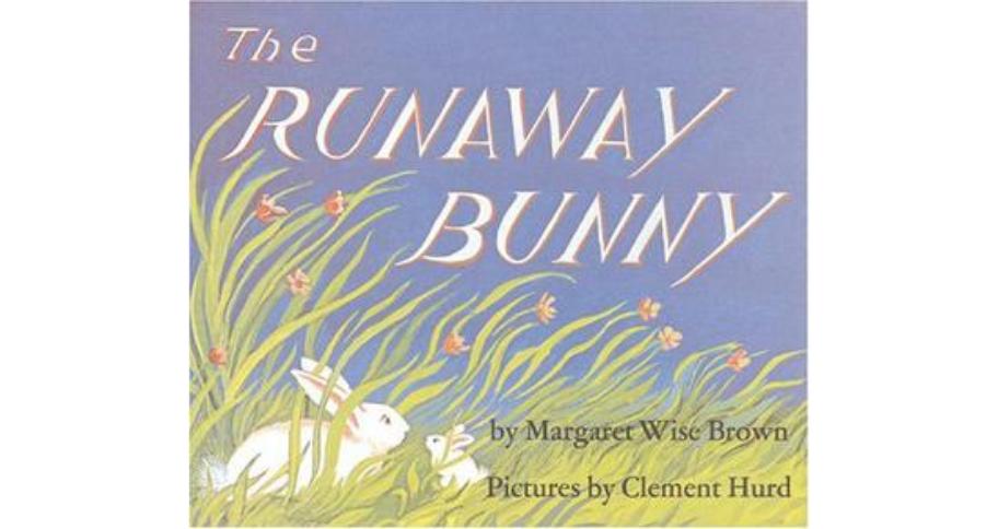 children's books: the runaway rabbit