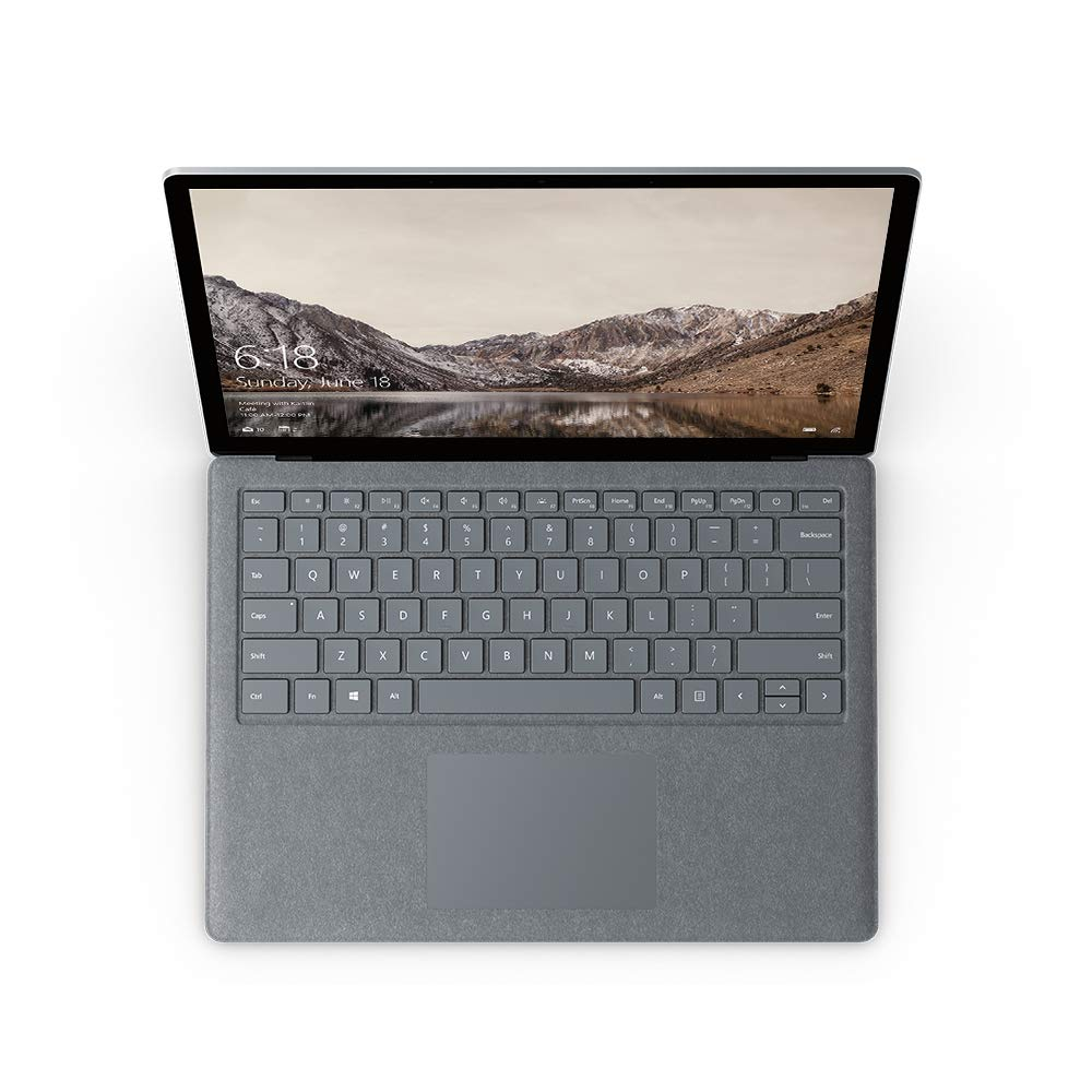 Microsoft Surface 13.3 Inch Laptop