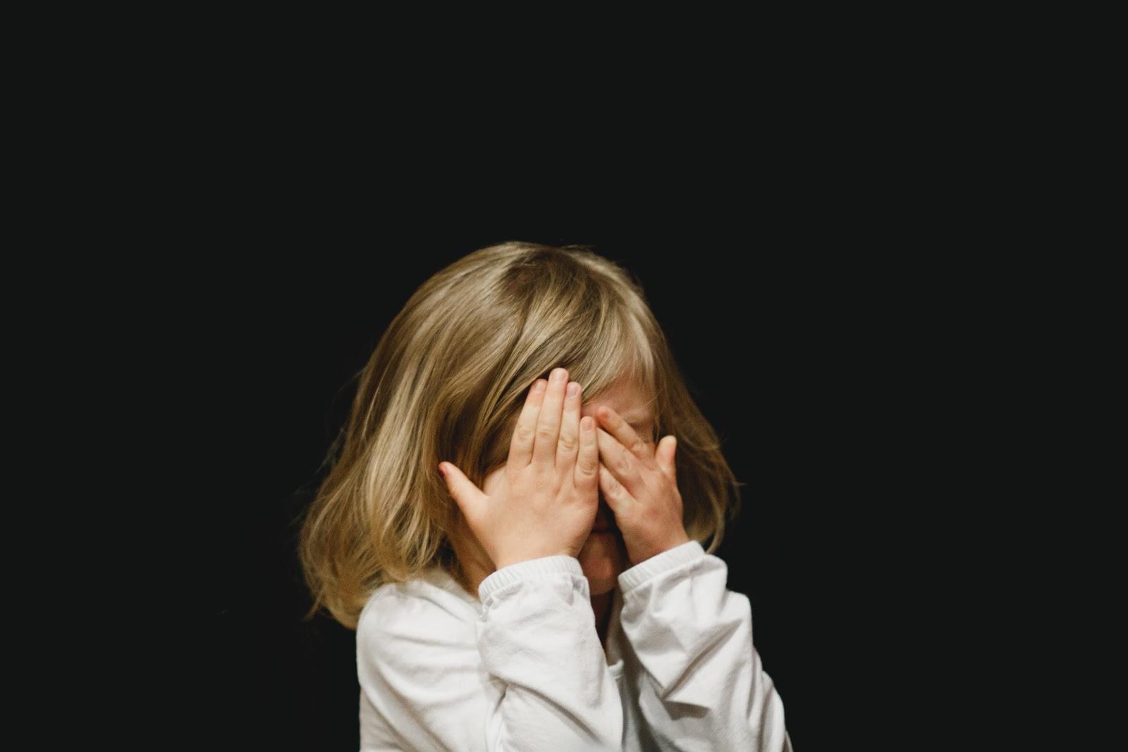 Autism meltdown (A guide)