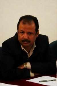 مختار حميد سيف عضو مجلس الادارة