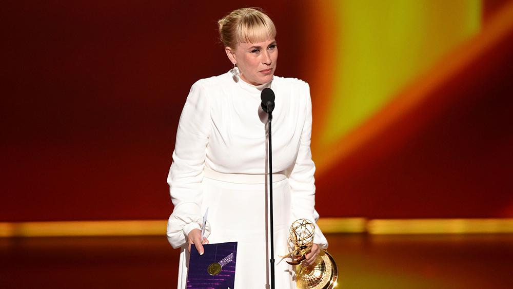 Image result for Patricia Arquette Emmy