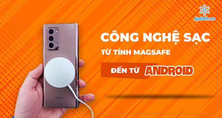 MagSafe của Apple