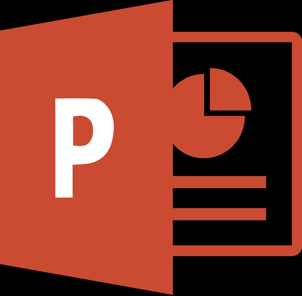 https://upload.wikimedia.org/wikipedia/commons/thumb/b/b0/Microsoft_PowerPoint_2013_logo.svg/1043px-Microsoft_PowerPoint_2013_logo.svg.png