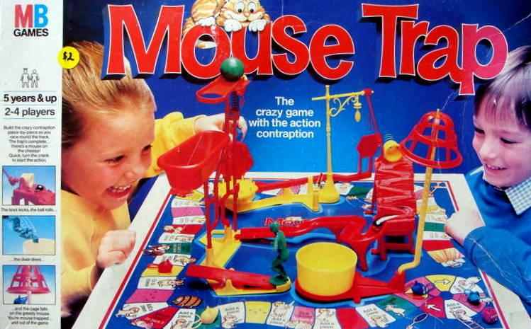 27 Old Toys to Remember