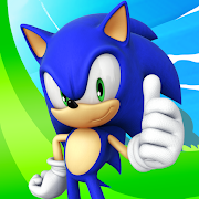 Sonic Dash – Endless Running and Racing Game