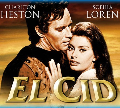 El Cid (1961, Anthony Mann)