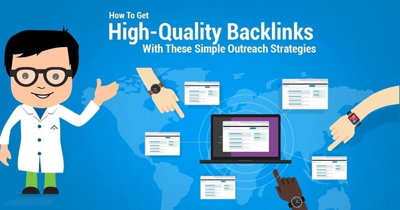 Các bạn chỉ nên chọn đơn vị bán backlink báo hoạt động lâu năm