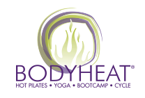 Body Heat - Hot Pilates, Yoga, Bootcamp, Cycle