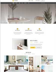 Themeforest Layout 3