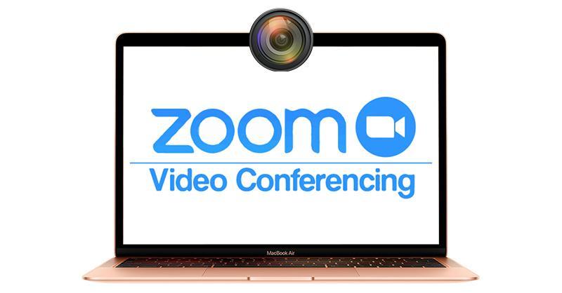 เตือนช่องโหว่บนซอฟต์แวร์ Zoom Video Conference ผู้ใช้ Mac เสี่ยงถูกไฮแจ็ก  Webcam – TechTalkThai