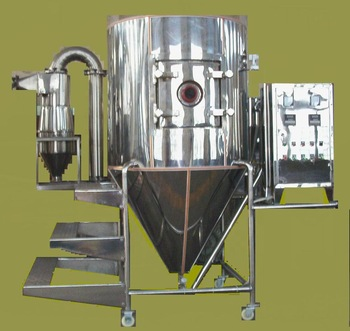 Teknologi Spray Dryer