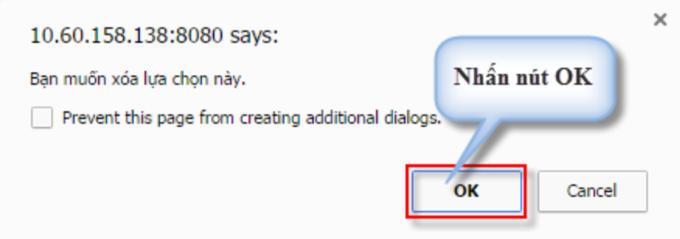 Hướng dẫn chi tiết điều chỉnh nguyện vọng trực tuyến - 6