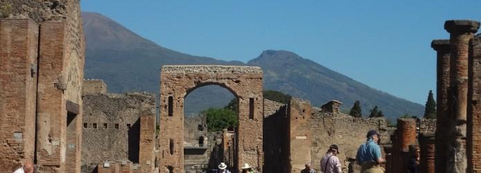 Resultado de imagem para pompeia ruinas