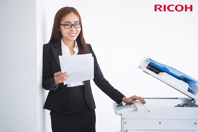 Thuê máy photocopy quận TÂN BÌNH, bạn chỉ cần tốn phí cho giấy in