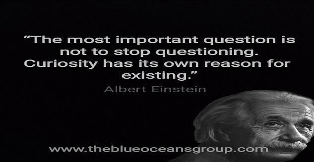 Albert Einstein Motivation