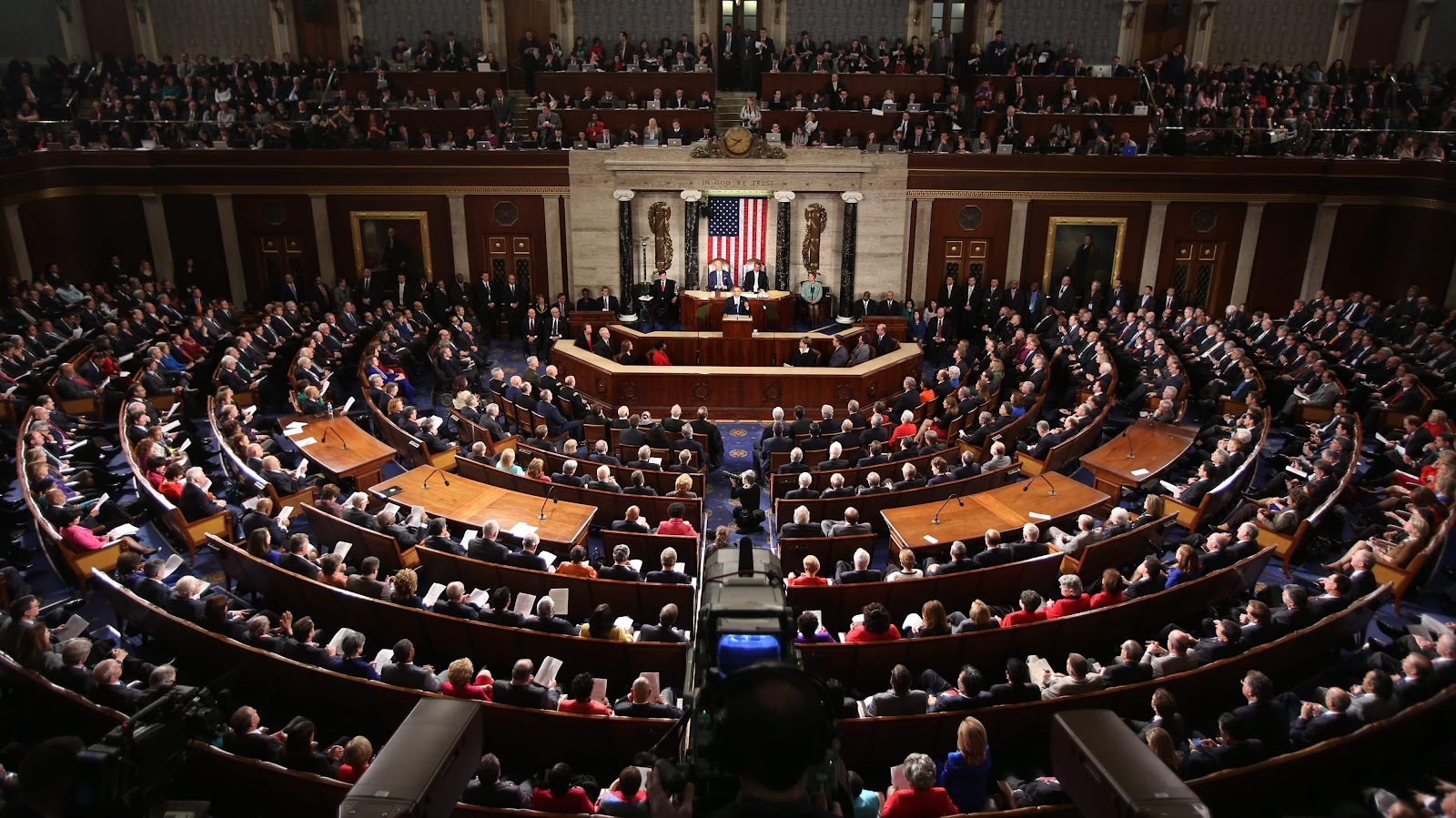 US Congress Warns APC, PDP, Others Against Campaign Of Hate, Incitement - The Whistler NG