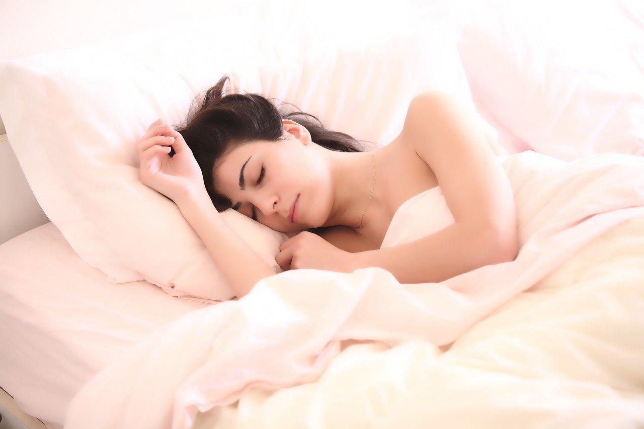 Increase Your Energy - get to sleep
