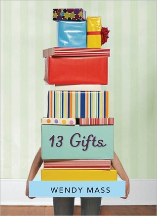 Image result for 13 gifts by wendy mass