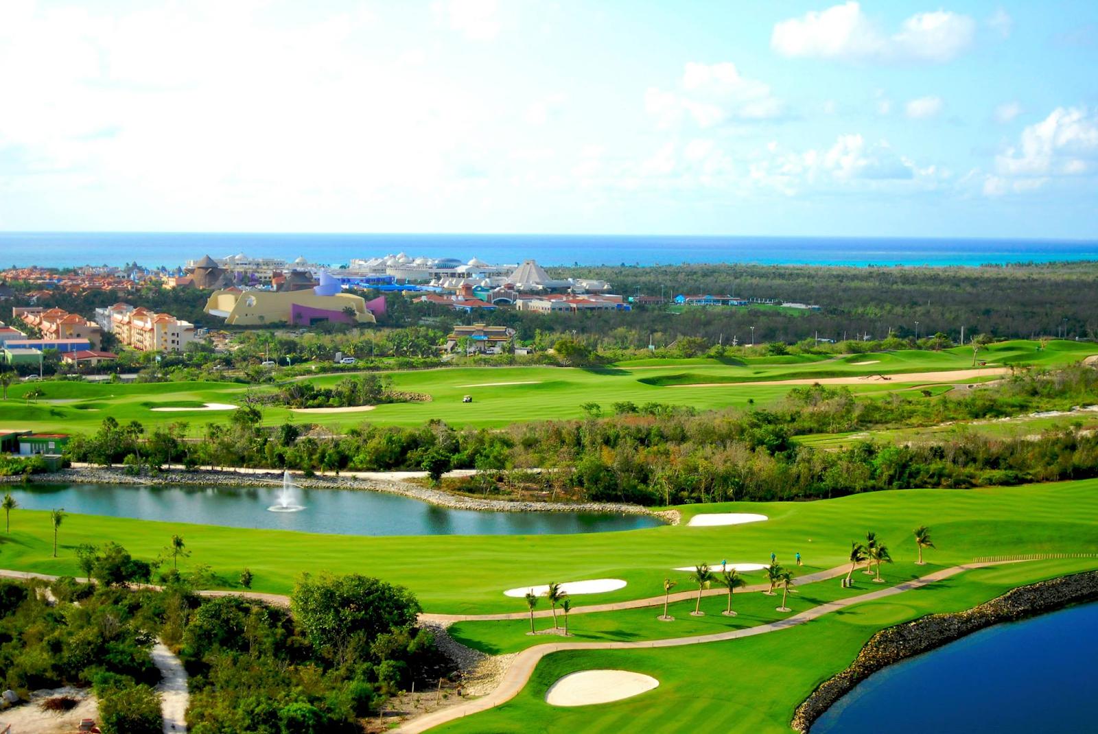Iberostar Golf Course