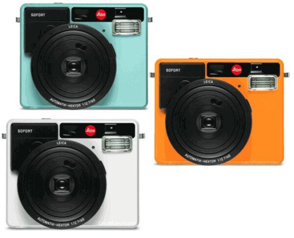 5 กล้องโพลารอยด์น่าใช้ ปี 2021 2