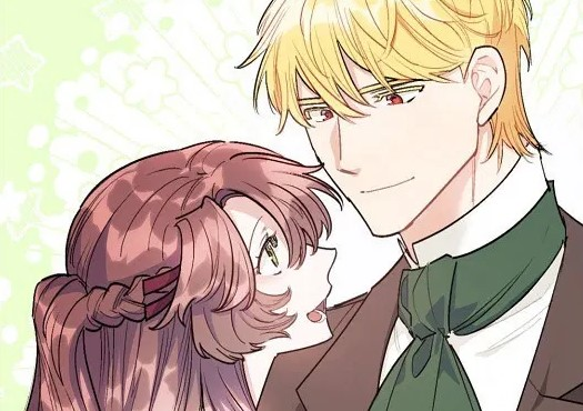 The Duchess' 50 Tea Recipes Manhwa