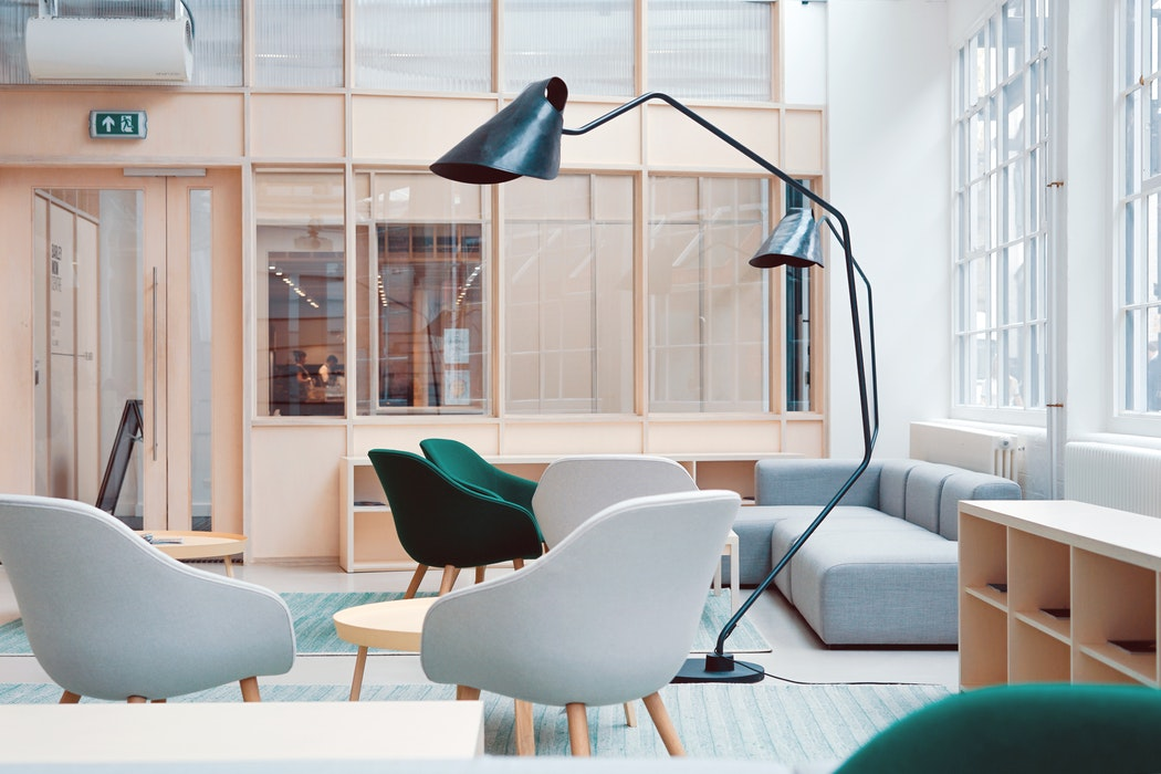 The Only Guide You Need To Create A Functional Office Space 1