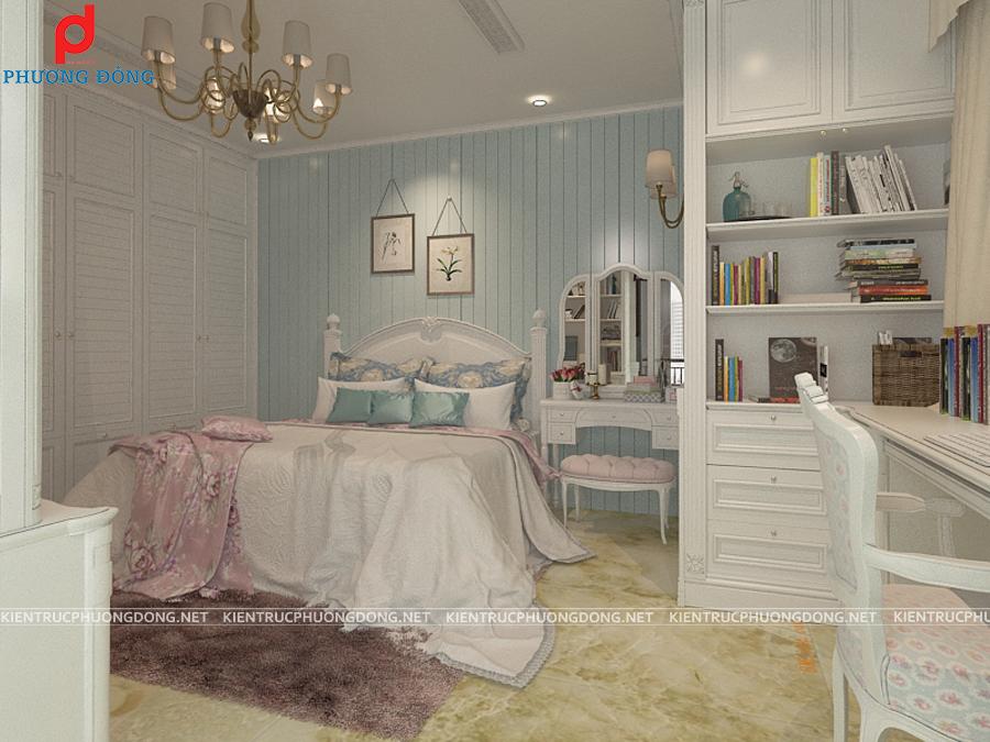 5 cách sắp xếp phòng ngủ của bạn hợp phong thủy