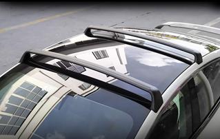 Barre de toit Tesla Model 3