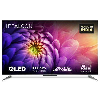 iFFALCON 65H71 QLED Smart TV Under 100000