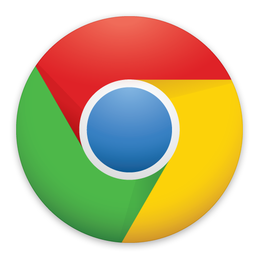 File:Google Chrome icon