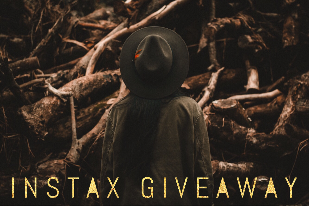Instax Prize Package Giveaway