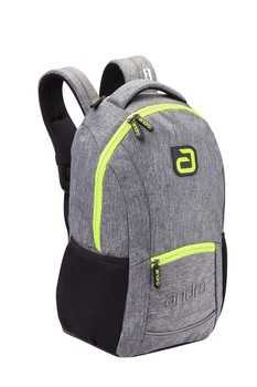 A backpack suitable for everyday use made by Andro