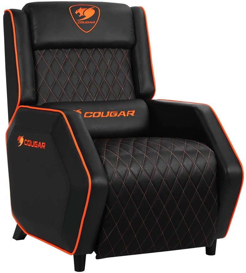 The 7 best orange gaming chairs | Dot Esports