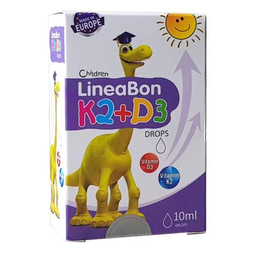 LineaBon K2+D3