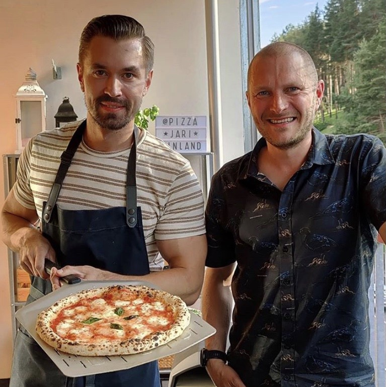 Ooni Pizza Oven Review