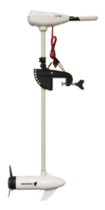 newport vessels 86lb L series electric trolling motor