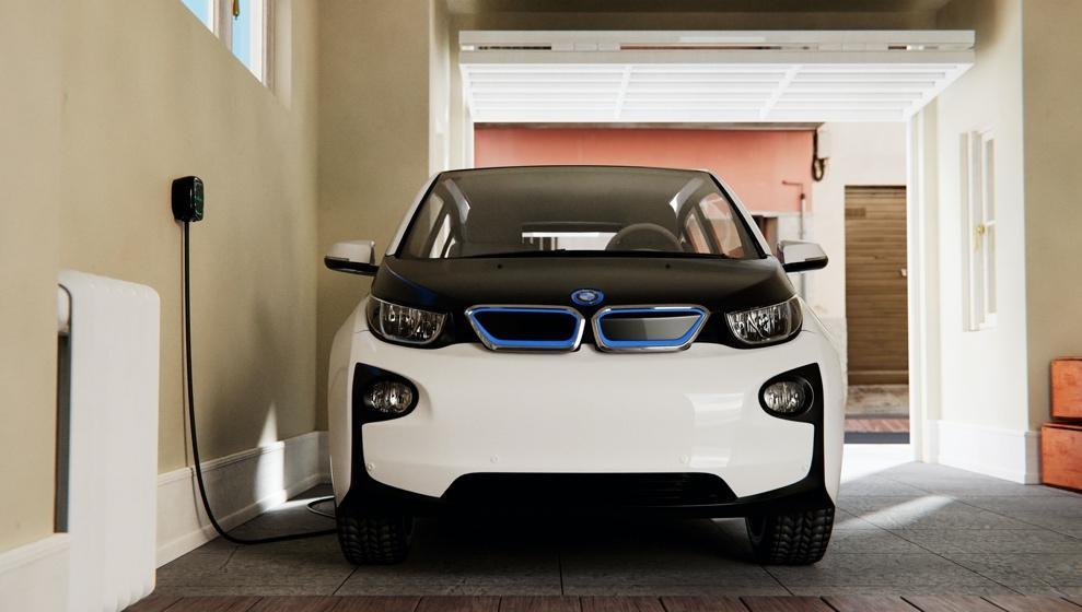 recharger son véhicule électrique à domicile