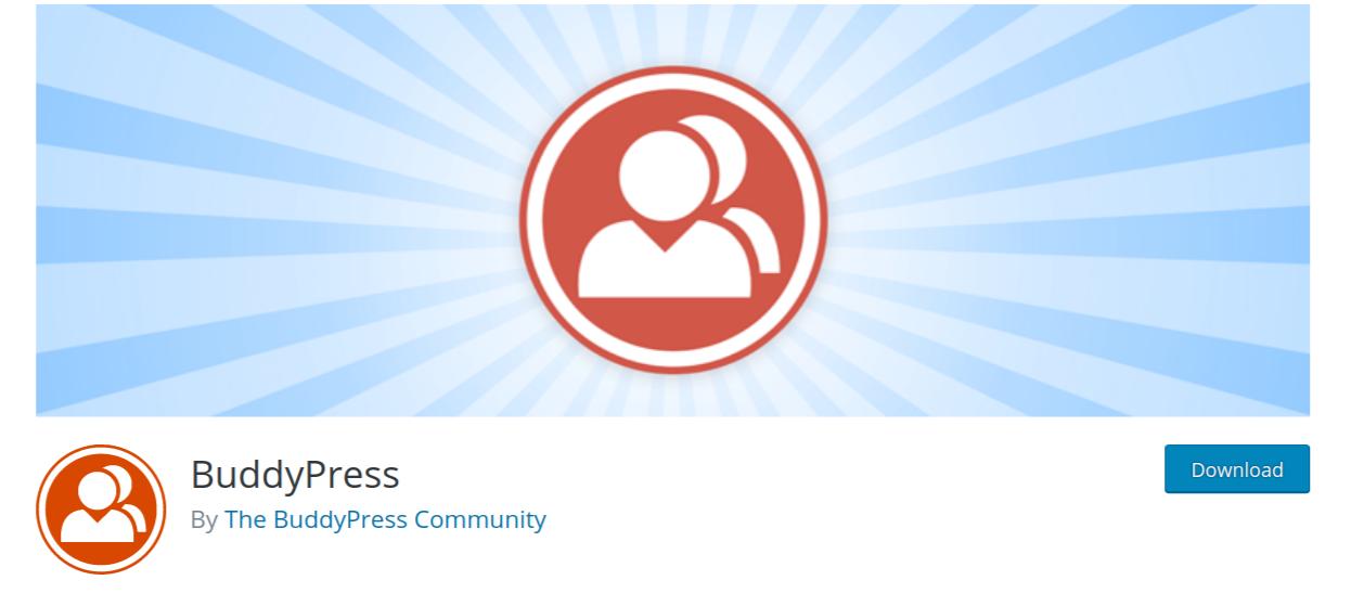 buddypress wordpress membership plugin header image