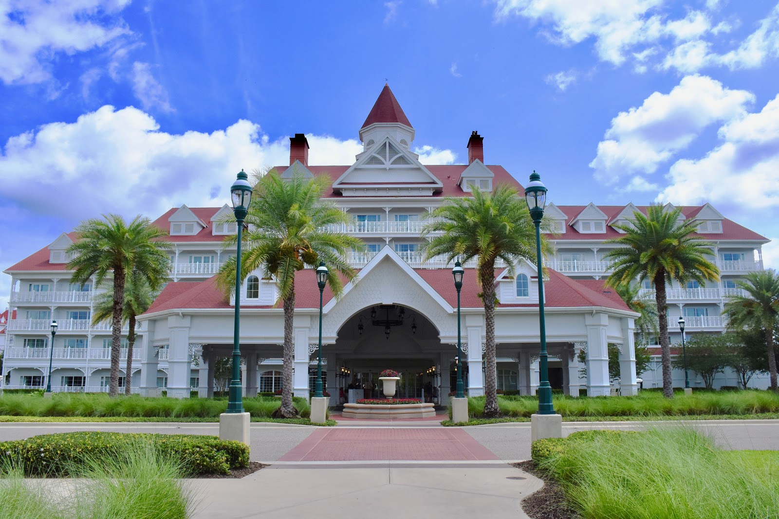 Rent DVC Points Grand Floridian